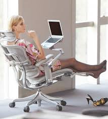 10 ergonomic desk chairs style for you with regard best