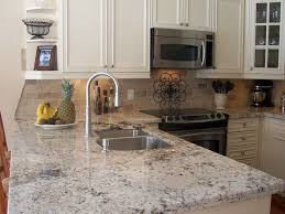 Granite Kitchen Countertops Pictures by Best 25 Kashmir White Granite Ideas On Pinterest Modern Granite