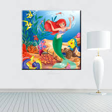 Thomas Kinkade Home Interiors by Home Decor Little Mermaid Home Decor Home Design Awesome Cool On