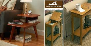 narrow table with drawers narrow end table end tables with storage narrow table designs com