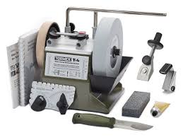 tormek t 4 bushcraft limited edition water cooled sharpening