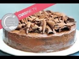 herve cuisine foret choco choc le gâteau 100 chocolat qui rend accro par hervé cuisine