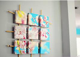 18 Interior Design Ideas for Blank Walls DIY Wall Decorating
