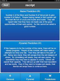 Numerology Colors by Ms Jain Numerology Pyramid Prediction App Ranking And Store Data