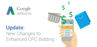 adwords bid new changes to adwords enhanced cpc bidding removes bid cap