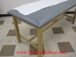 Physical Therapy Treatment Tables by Used Hausmann 4002 Treatment Physical Therapy Table For Sale