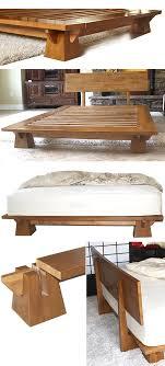 bed designs plans 101 best woodworking bed plans images on pinterest bedrooms beds