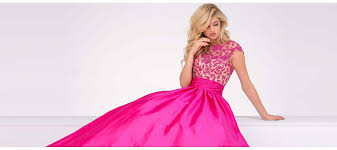 Formal Dresses San Antonio