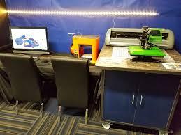 Computer Desk San Diego Harriet Tubman Village Charter School A San Diego Middle School