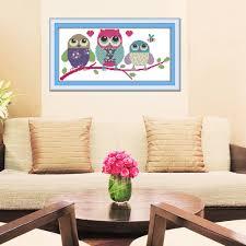 aliexpress com buy joy sunday cartoon style cartoon owl handmade