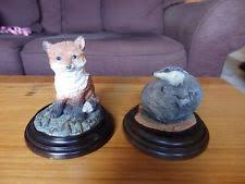 country artists figurines ebay