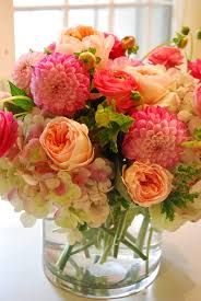 Flowers In Vases Images 88 Best Flower Arrangements Images On Pinterest Beautiful