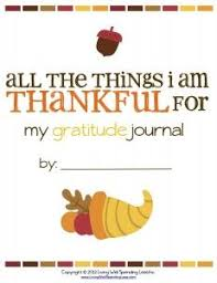 thanksgiving journal all the things i m thankful for gratitude thankful and journal