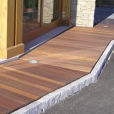 pavimenti in legno x esterni listoni per esterno losa legnami