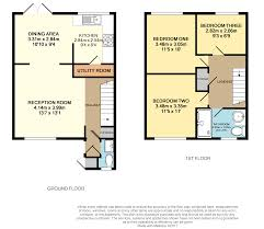 3 bedroom terraced house for sale in little cattins harlow cm19 5rj