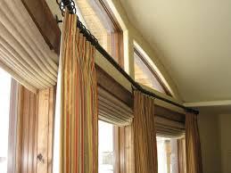 12 rod iron curtain rod designs u2014 all about home design