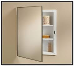 Wood Medicine Cabinet No Mirror Medicine Cabinet Recessed 14 X 18 Roselawnlutheran