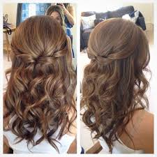 hairstyle for wedding best 25 simple wedding hairstyles ideas on bridal