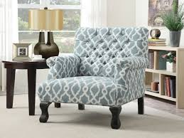 Blue And White Accent Chair Blue And White Accent Chair Modern Chairs Quality Interior 2017
