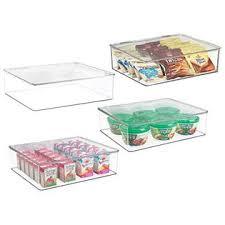 kitchen food storage pantry cabinet mdesign plastic stackable kitchen pantry cabinet