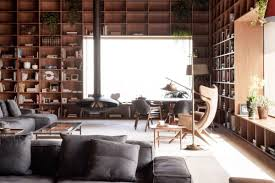 home library interior design 7 dramatic home library ideas curbed