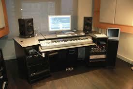 Omnirax Presto 4 Studio Desk Omnirax F2 Studio Desk 134950339