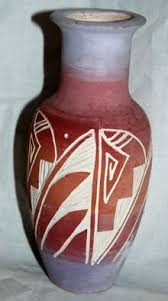 Navajo Wedding Vase Antiques Art Vintage