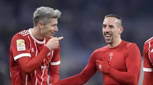 Kino Universum Bad Kissingen Franck Ribéry Fc Bayern München