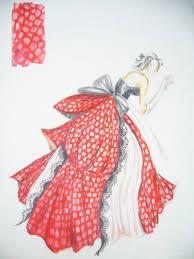 fashion illustration vmcfashion