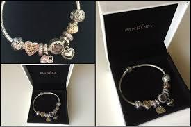 pandora charms pandora bracelet images My pandora charm bracelet sister edition 2016 jpg