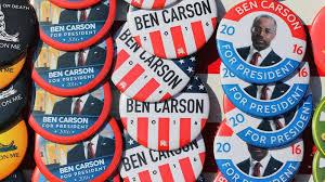 ben carson presidential bid carson caign slogan logo and website
