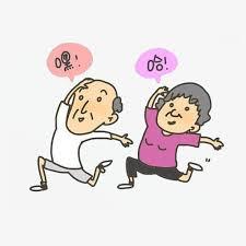 imagenes en movimiento bailando movimiento de la tercera edad bailando feliz bailando mentalidad