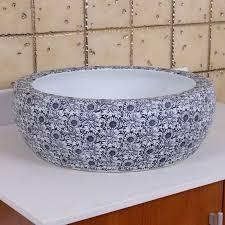 elimax u0027s 2003 chrysanthemum blue and white porcelain ceramic