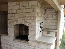 Fireplace Repair Austin by Home Texas Stone Masons