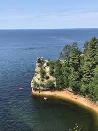 Top 10 places to vacation in michigan the michigan times