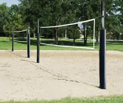Backyard Volleyball Nets Volleyball Equipment And Accessories First Team Inc