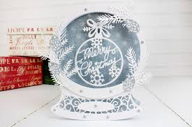 snowglobe 2016 etl223 283 tattered lace cards