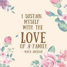 inspiring quotes about family for your home tyi