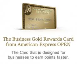 Business Gold Rewards Card From American Express Limited Time Offer Amex Business Gold Rewards 50000 Point Bonus