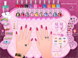 barbie u0027s beautiful hands dress barbie games