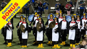 eagle halloween costume boo bowl largest marching band in america in halloween costumes