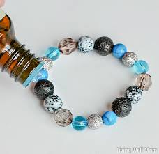 bracelet make images Diy essential oil diffuser bracelet jpg