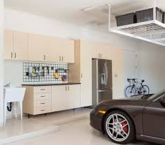 Best Garage Organization System - beautiful and practical storage solutions to help you organize