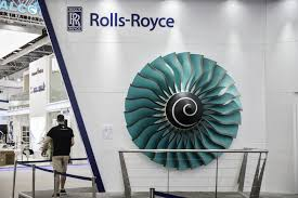 rolls royce jet engine rolls royce settles bribery probes in u k u s and brazil fortune