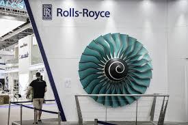 rolls royce jet engine rolls royce settles bribery probes in u k u s and brazil fortune