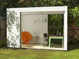 Backyard Offices Shedworking Cover Garden Offices In The Usa