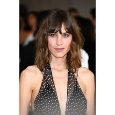 front fringe hairstyles 11 cute bang styles to try allure