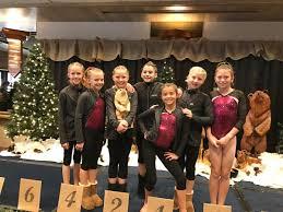 Wildfire Gymnastics Tustin Ca by Olympica Gymnasts Win Big In Idaho U2013 Orange County Register