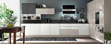 italian contemporary modern kitchen design stosa alevè