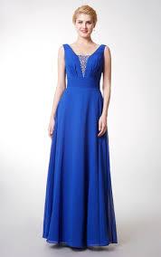 cheap royal blue color bridesmaids dresses simple bridesmaid